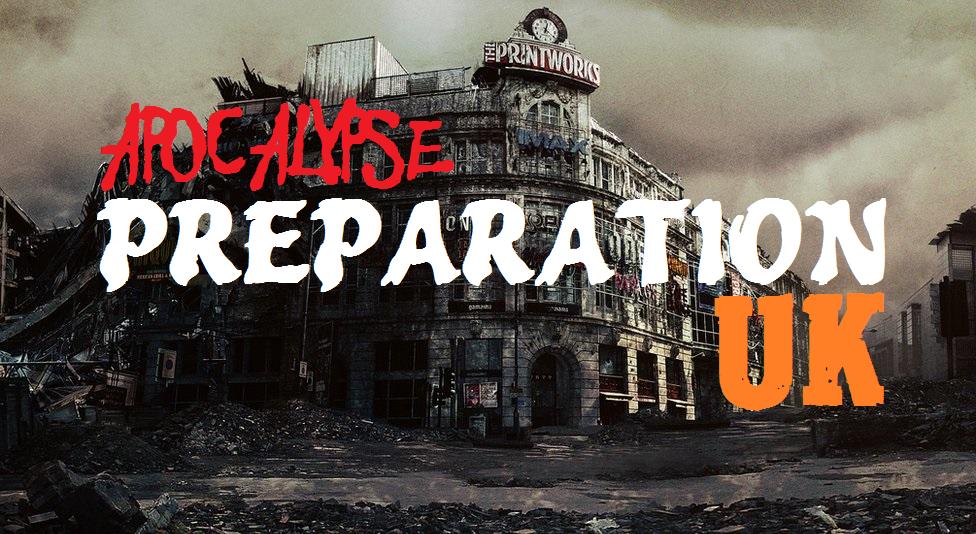 Apocalypse Preparation UK